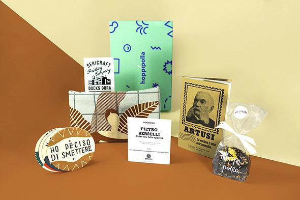 Creatività per l'anima: le scatole a sorpresa di Hoppípolla