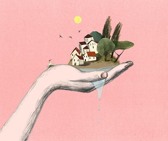 Quando la ricerca di uno stile diventa essa stessa stile: intervista a Irene Fioretti