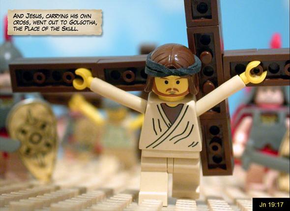 LEGO Bible