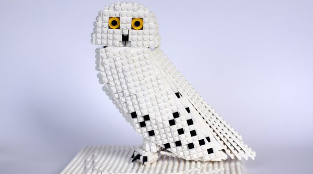 LEGO Cuusoo Contest
