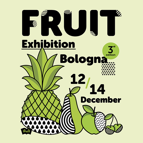Fruit Exhibition 2014