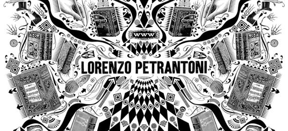 Intervista al Maestro dei collage, Lorenzo Petrantoni