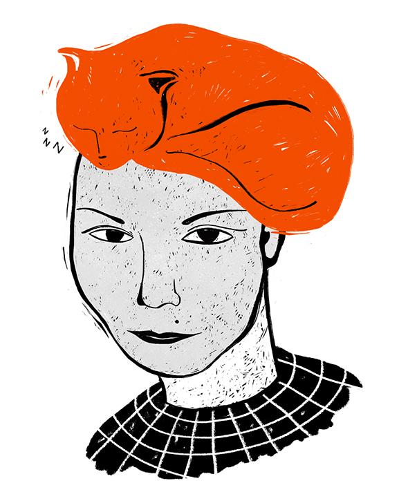 Le illustrazioni di Marta Pantaleo