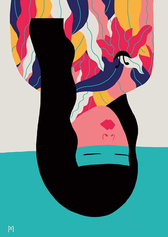 Le illustrazioni di Michela Picchi