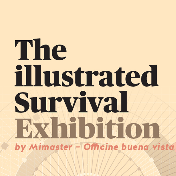 The Illustrated Survival Exhibition