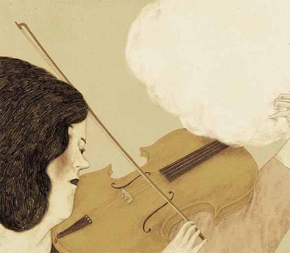 La magia di un talento davvero unico: Monica Barengo