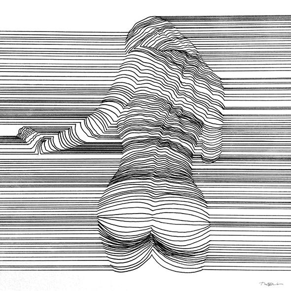 Tra realismo e minimalismo: le linee suadenti di Nester Formentera