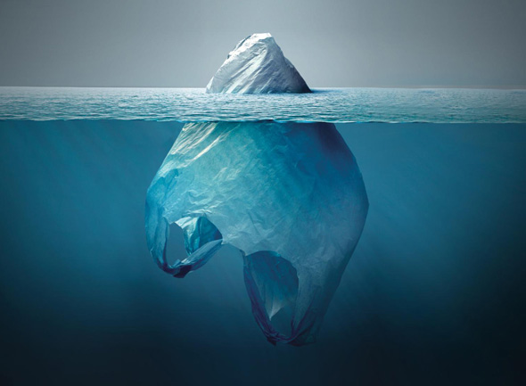oceani plastica picame national geographic plastic bag iceberg