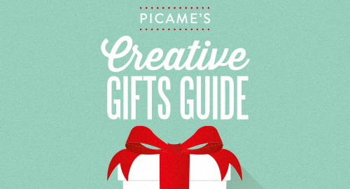 PICAME's Creative Gifts Guide