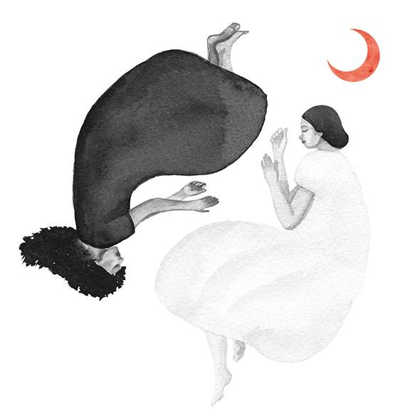 La illustrazioni delicate e sincere di Sara Zanello (intervista)