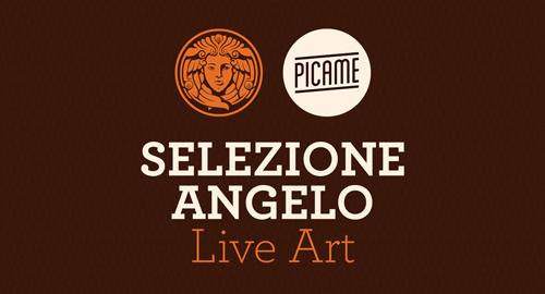 PICAME e Selezione Angelo portano l'illustrazione al Vinitaly 2015
