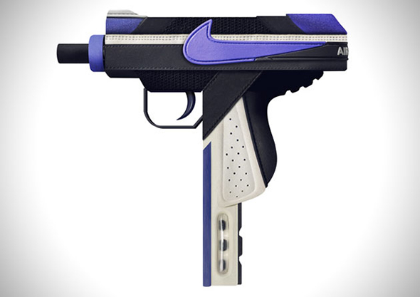 Sneaker Guns