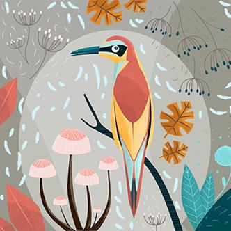 Le illustrazioni di Valeria Frustaci